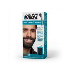 Just For Men Moustache et Barbe Noir 30 ml