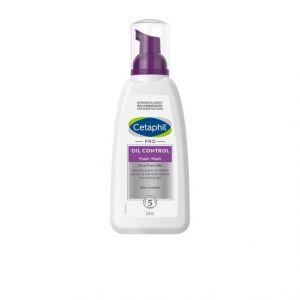 Cetaphil DermaControl Mousse Nettoyante 235 ml
