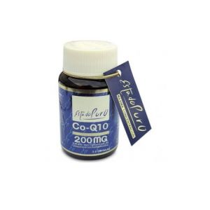 Tongil Coenzyme Pure State Coenzyme Q10 200 Mg30 Capsules