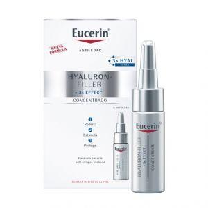 Eucerin HyaluronFiller Soin Précision Concentré 6 x 5 ml