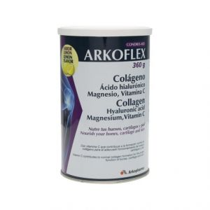 Arkoflex Chondro-Aid Collagène+ Goût Citron 360 g
