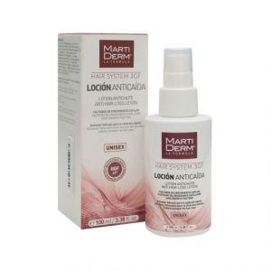 Martiderm® Hair System 3GF Lotion Anti-Chute 100 ml