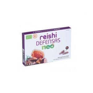 Reishi Neo Defenses 30caps