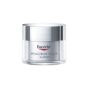 Eucerin™ Hyaluron-Filler Soin de Jour Peaux sèches 50 ml