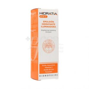Hidrotélial Hydratia Sérum Eclaircissant Hydratia 50ml
