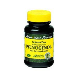 Nature's Plus Pycnogenol 30mg 30mg 30 Caps