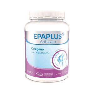 Epaplus Collagène + Acide hyaluronique 30 jours Poudre 420 g