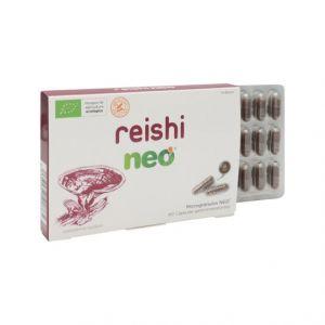 Reishi Neo 60 gélules
