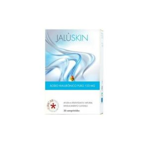 Herbofarm Jaluskin Acide Hyaluronique Pur 144 Mg 30comp.