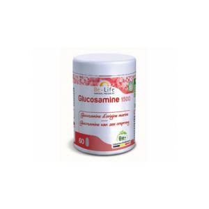 Bio Life glucosamine 1500 60 gélules