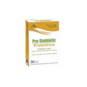 Probiotique Prosimbiotique 30 Capsules