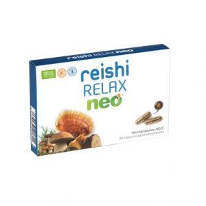 Neo Reishi Relax 30caps