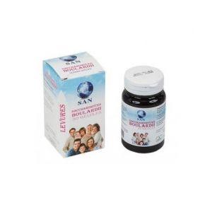 San Probiotique Humain Spécifique Boulardii 30cáps 30cáps