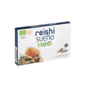 Neo Reishi Sleep 30caps