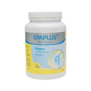 Epaplus Arthicare Collagène + Acide Hyaluronique + Magnésium Goût Citron Poudre 332 g