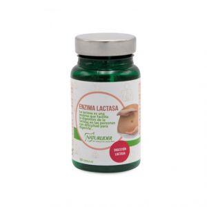 Naturloder enzyme lactase 60caps