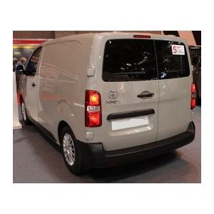 ATTELAGE TOYOTA PROACE 2016- - Rotule equerre - ATNOR