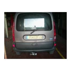ATTELAGE Renault Kangoo 1997-2008 - (et 4X4 SAUF RALLONGE) - attache remorque ATNOR