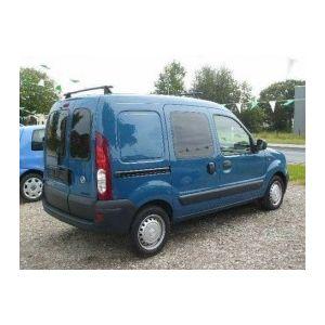 ATTELAGE Renault Kangoo 1997-2008 - ( et4X4 SAUF RALLONGE) - attache remorque ATNOR