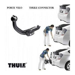Attelage Chevrolet Matiz 2005- - RDSO demontable sans outil - Porte velo THULE Connector