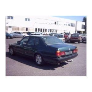 ATTELAGE BMW serie 7 berline 1987-05/1994 E32 - attache remorque BRINK-THULE