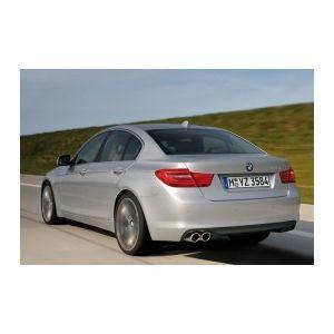 ATTELAGE BMW Serie 3 Berline 02/2012- (F30) - RDSO demontable sans outil - attache remorque BRINK-THULE