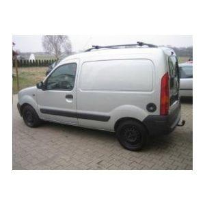 PACK ATTELAGE ET FAISCEAU NISSAN KUBISTAR 2003- (sauf 4WD, GPL et rallonge) - COL DE CYGNE - attache remorque BRINK-THULE THULE