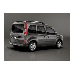 PACK ATTELAGE ET FAISCEAU Renault Kangoo 05/2013- - Rotule equerre - attache remorque BRINK-THULE