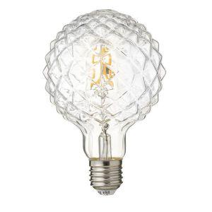 HEMA Ampoule LED À Structure 4 Watts - Gros Culot - 300 Lumens