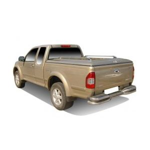 TONNEAU COVER CT ISUZU DMAX 2006-2011 SPACE CAB COMPATIBLE ROLL BAR ORIGINE