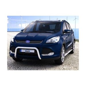 Protection avant INOX 60 FORD KUGA 2013- CE accessoires 4x4 ANTEC
