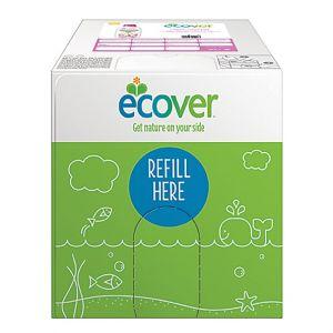 Ecover - Adoucissant Fleur Pommier & Amande - 15 litres (Apple Blos...