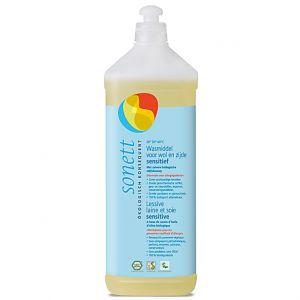 Sonett Lessive Laine et Soie Sensitive 1L (17 lavages)