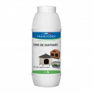 Poudre insecticide Terre de Diatomée