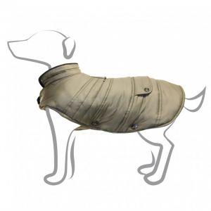 Manteau pour chien Iceberg Kaki