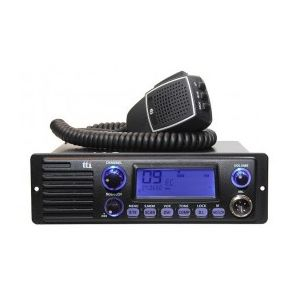 CB CRT TTI TCB-1100 40 Canaux AM/FM agree CE