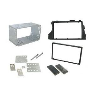 Kit integration 2 DIN SSANGYONG ACTYON 2006-