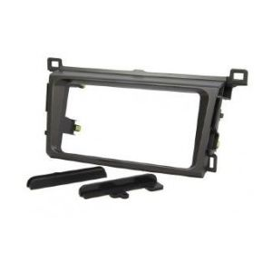 Kit integration 2 DIN TOYOTA RAV4 2013-