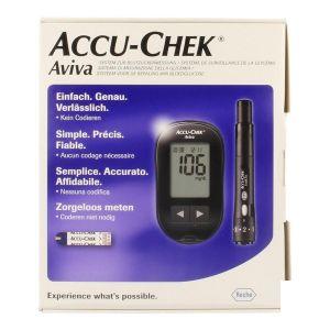Accu-Chek Aviva startkit