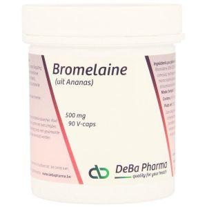 Deba Pharma Bromélaïne