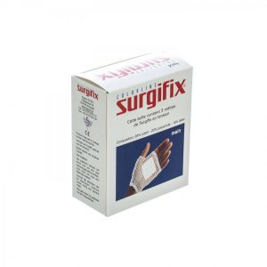 Surgifix filet tubulaire main