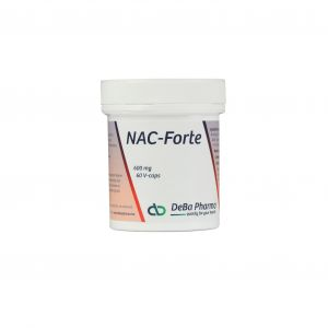 NAC-Forte Deba Pharma