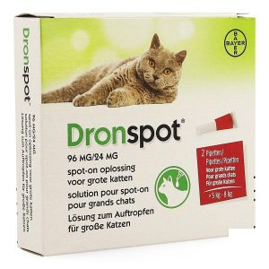 Dronspot Chat spot-on 5-8kg