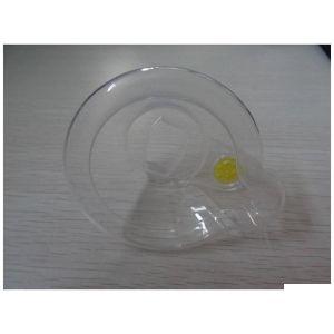 Masque enfant spacer chambre d'inhalation
