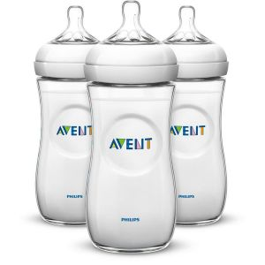 Avent Natural 2.0 biberon 330ml trio