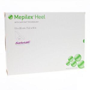 Mepilex Heel pansement 13cmx20cm