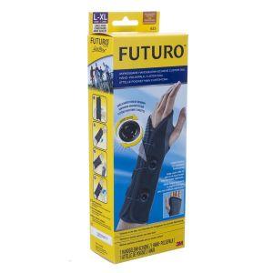 Futuro attelle poignet/main gauche ajustable TL-XL