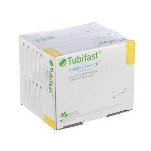 Tubifast Jaune 10,75cmx10m