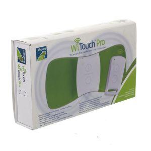 WiTouch Pro avec accessoires standard
