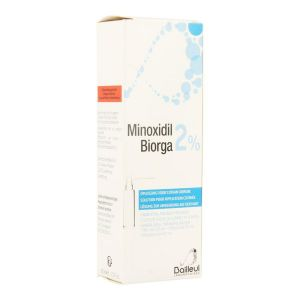 Bailleul Minoxidil 2%